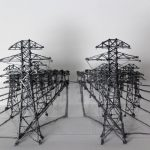 Sylwia Maeszałek Jeneralczyk_-cykl-konstruktywa_-Las_-filament