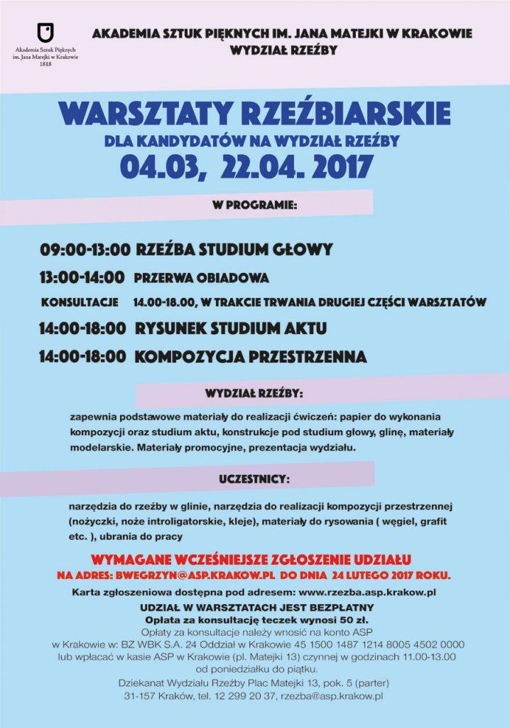 warsztaty-rzeźbiarskie-luty-2017